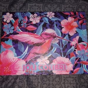 New Coastal Scents Joli Colibri Palette